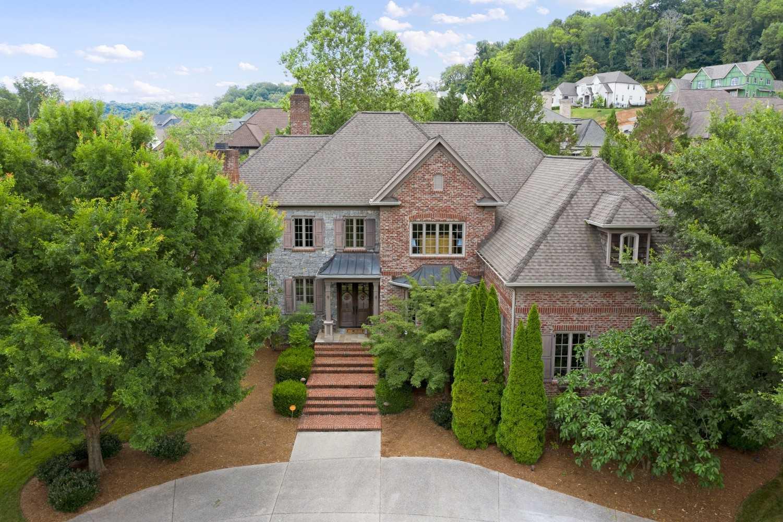 $2,295,000 - 4Br/6Ba -  for Sale in Stockett Creek Sec 1, Nashville