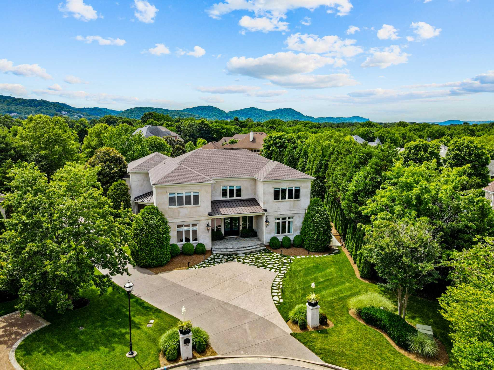$3,500,000 - 5Br/10Ba -  for Sale in Mcgavock Farms Sec 5-a, Brentwood