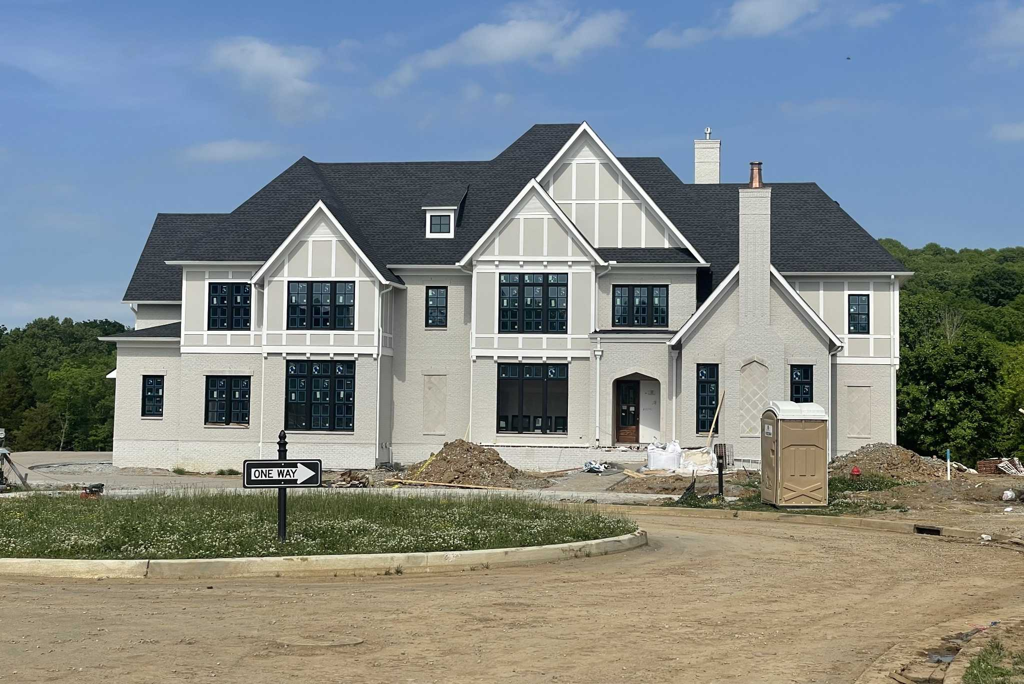$4,245,000 - 6Br/9Ba -  for Sale in Witherspoon, Brentwood