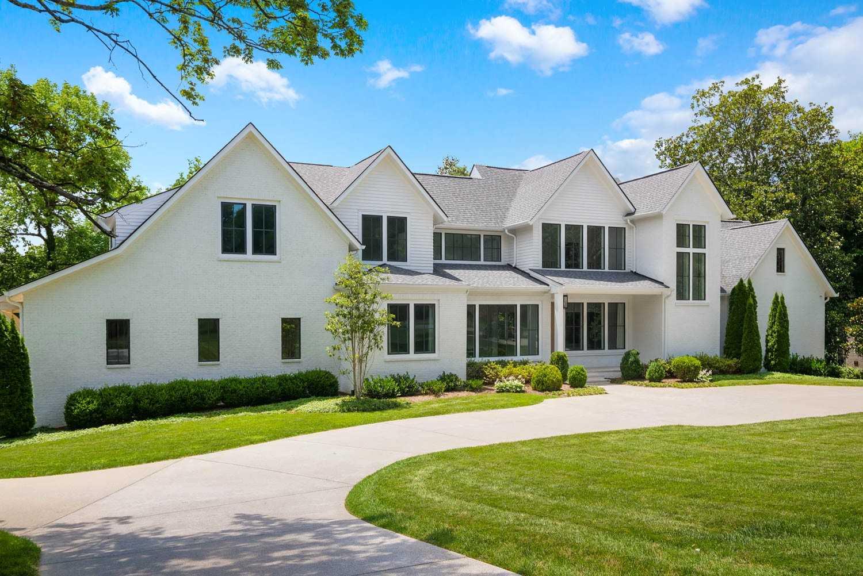 $6,790,000 - 5Br/7Ba -  for Sale in Woodmont Estates, Nashville