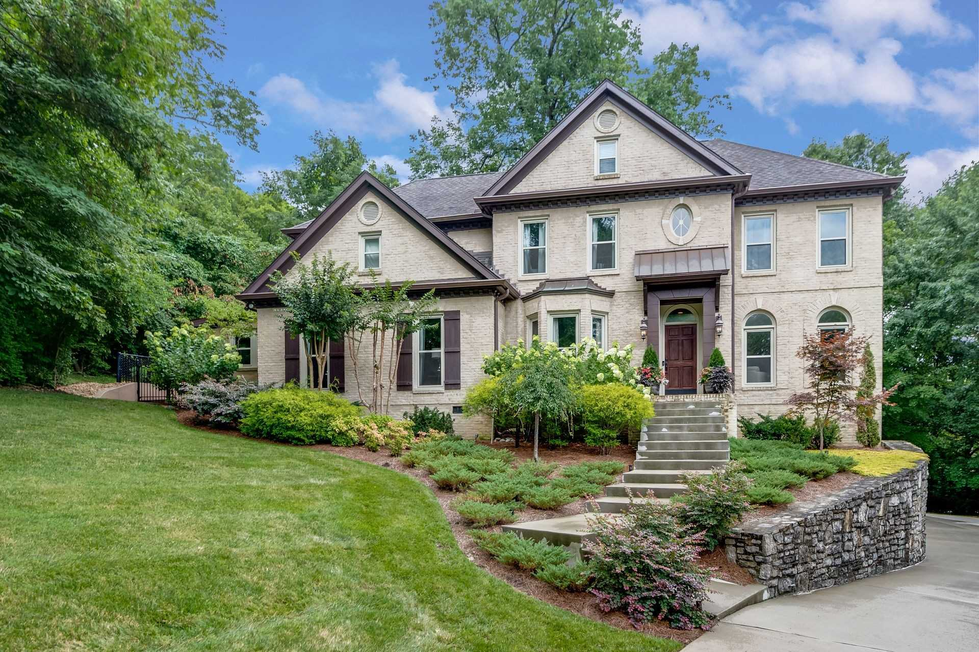 $2,300,000 - 4Br/4Ba -  for Sale in Granny White Pike, Brentwood