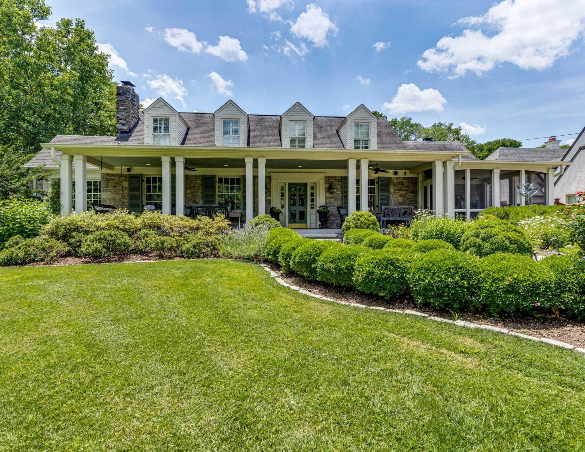 $3,650,000 - 6Br/6Ba -  for Sale in Green Hills, Nashville
