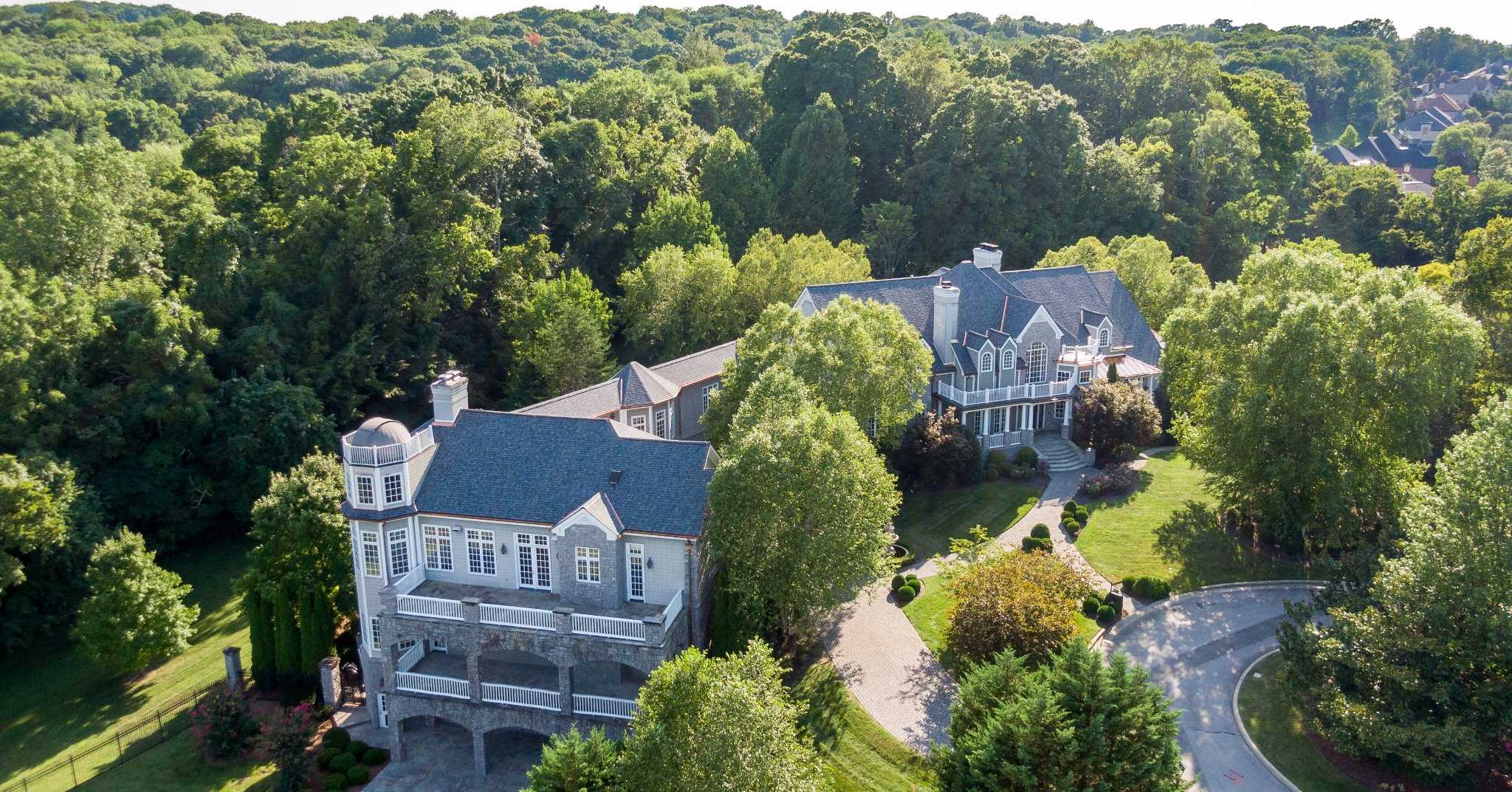 $5,750,000 - 7Br/11Ba -  for Sale in Hampton Reserve Sec 1, Brentwood