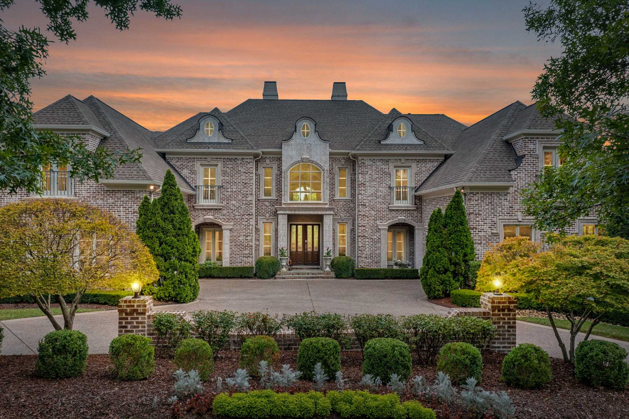 $3,499,000 - 6Br/6Ba -  for Sale in Governors Club The Ph 1, Brentwood