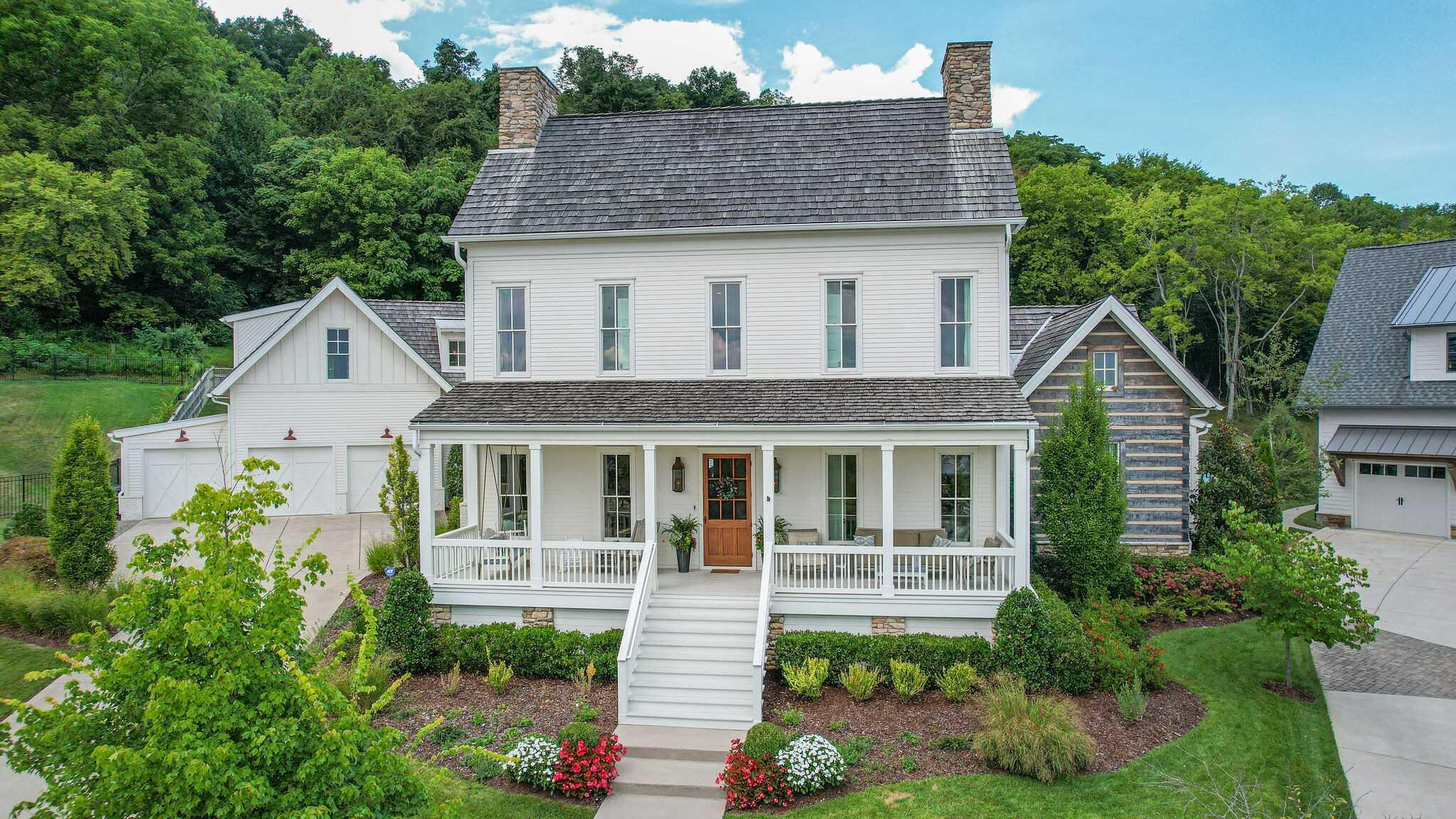 $3,750,000 - 5Br/8Ba -  for Sale in Westhaven Sec30, Franklin