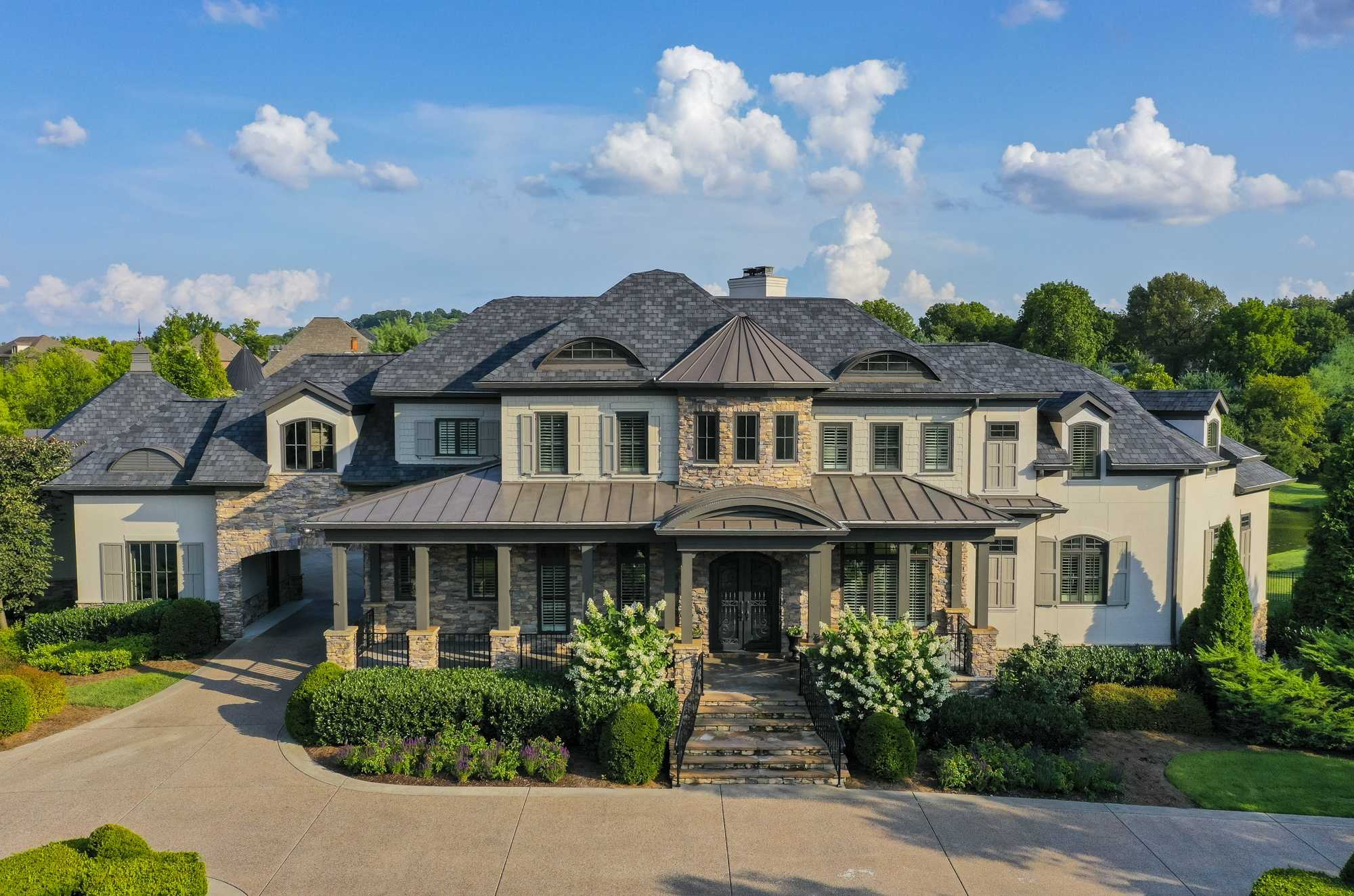 $3,350,000 - 6Br/8Ba -  for Sale in Annandale Sec 3, Brentwood
