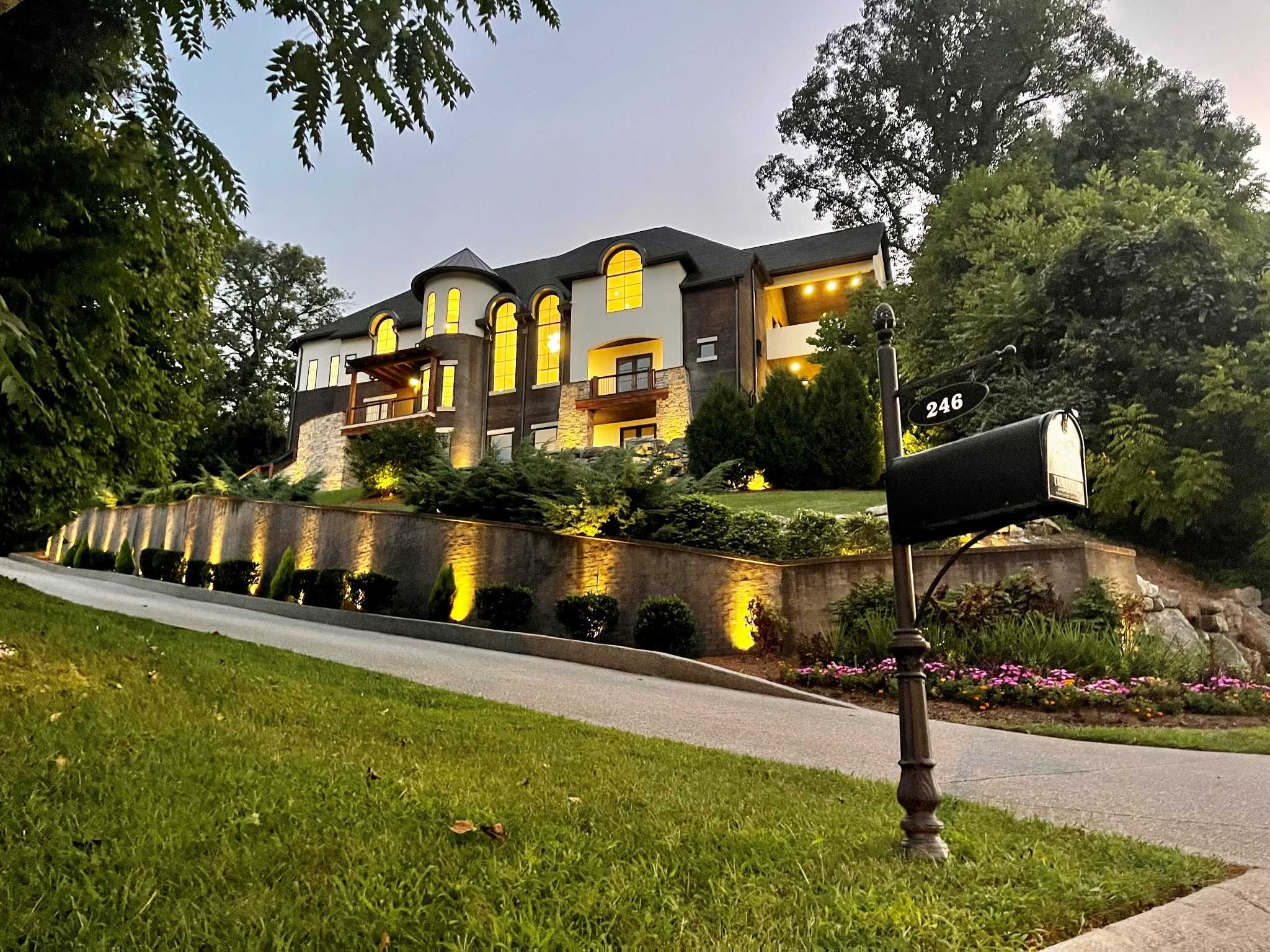 $3,390,000 - 5Br/7Ba -  for Sale in Governors Club The Ph 1, Brentwood