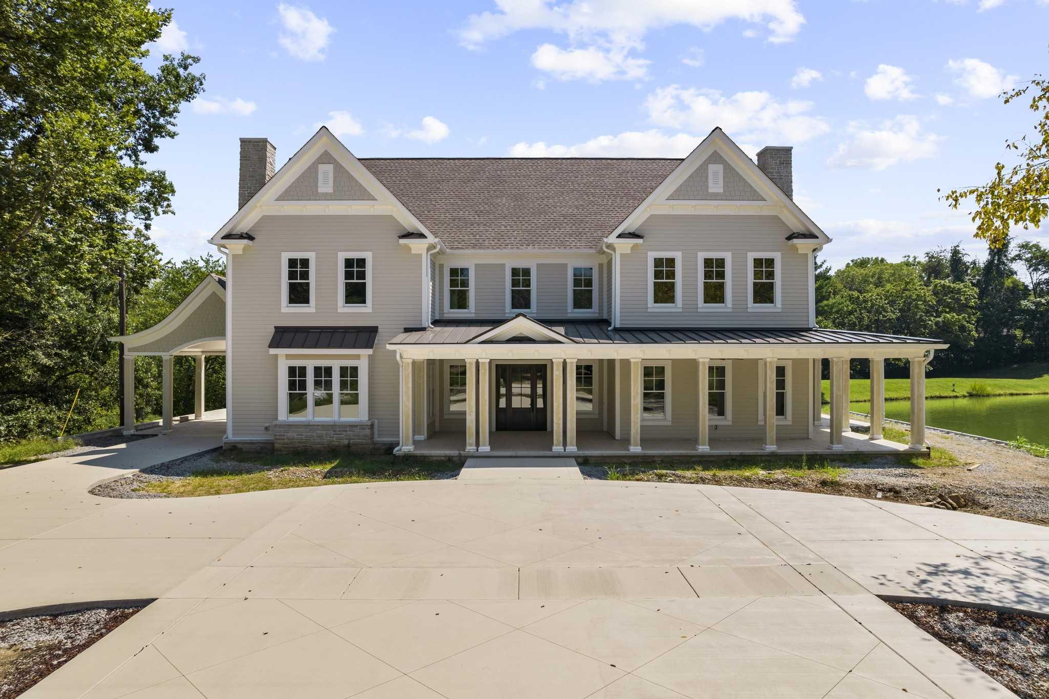 $7,829,000 - 5Br/7Ba -  for Sale in Ellington Park Sec 1, Franklin