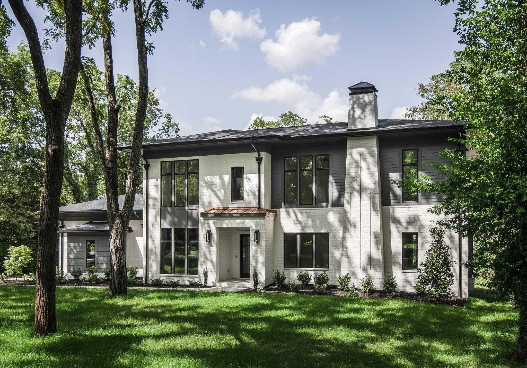 $2,399,900 - 5Br/6Ba -  for Sale in Belle Meade Highlands, Nashville