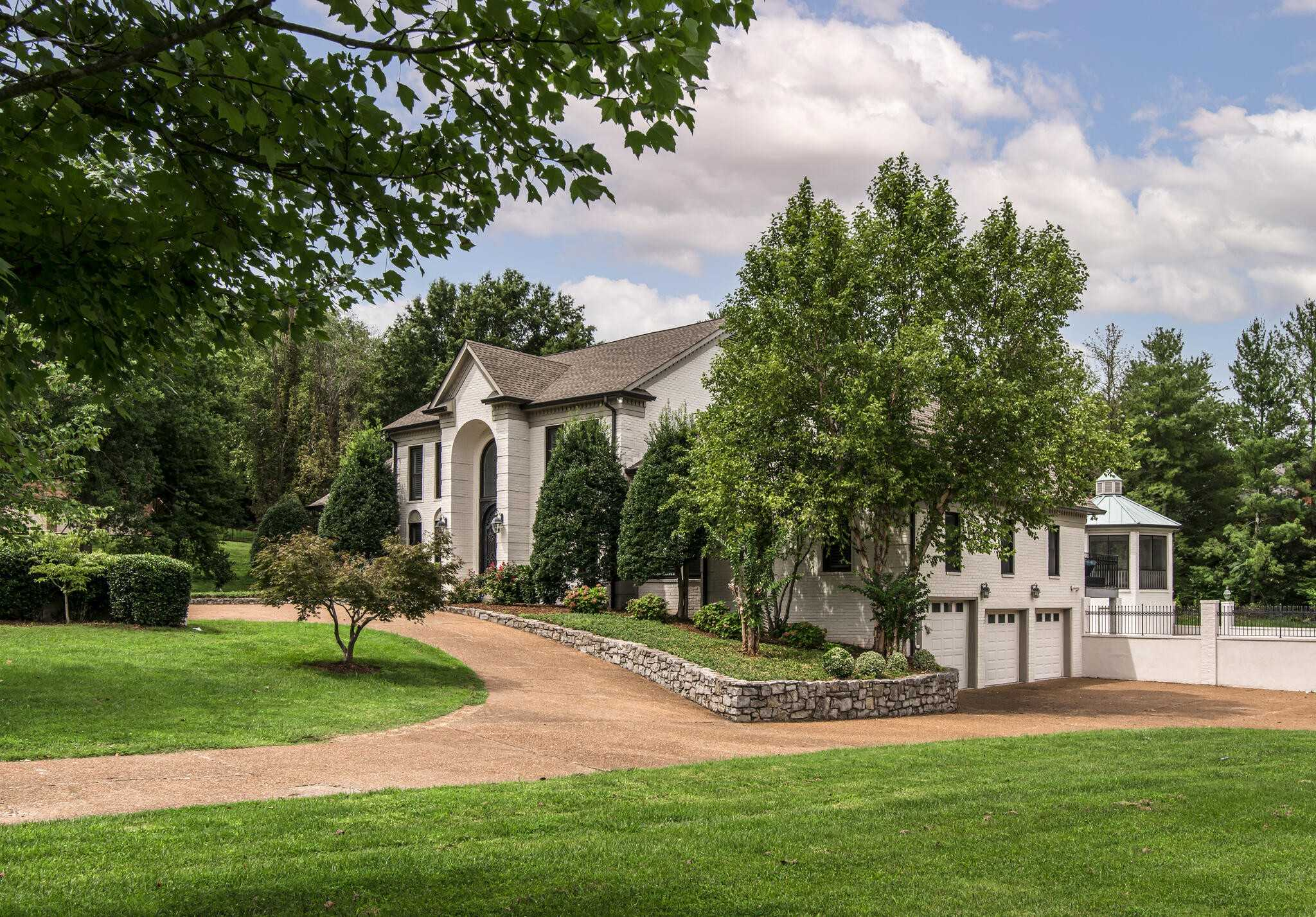 $2,690,000 - 5Br/7Ba -  for Sale in Woodway, Brentwood