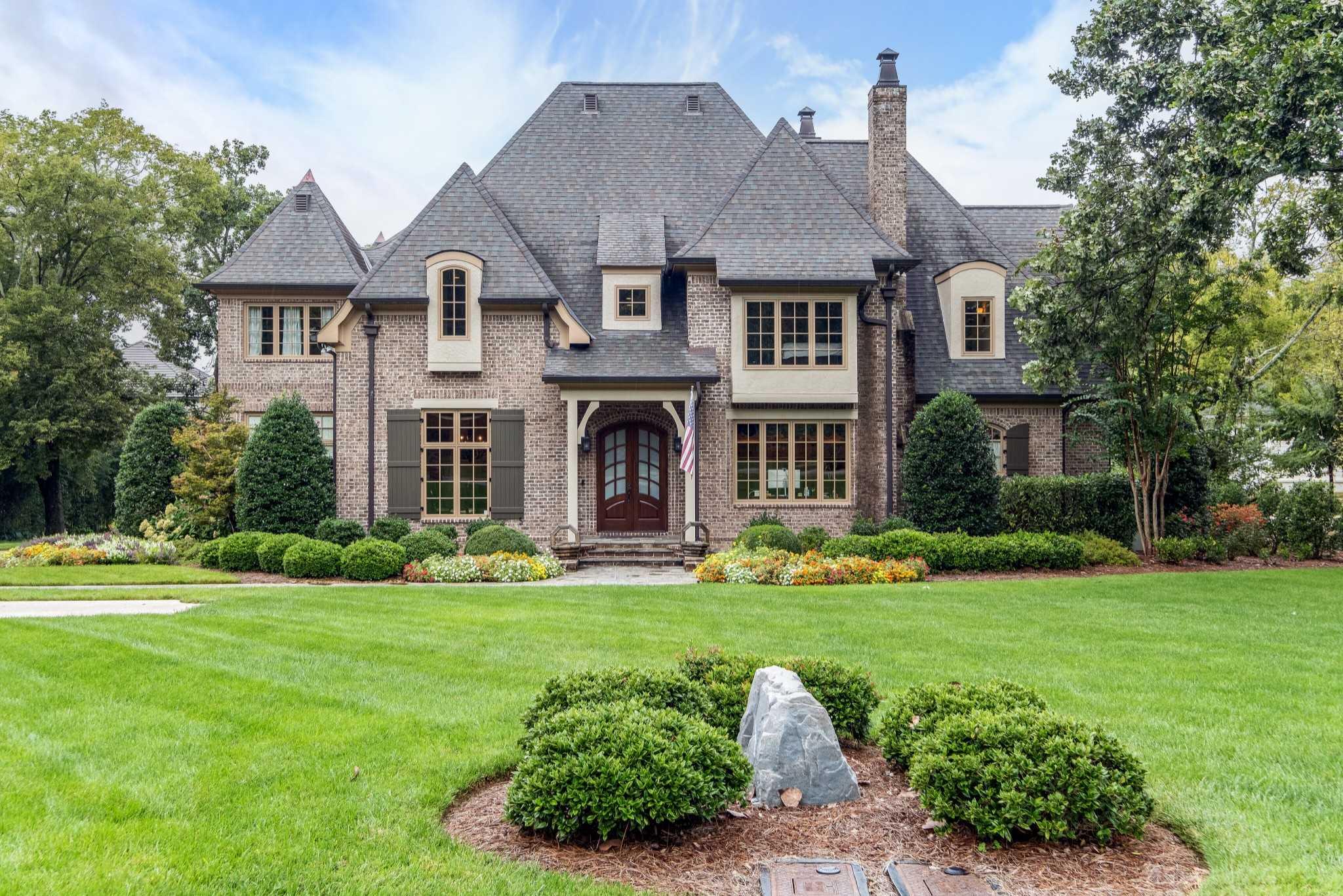 $2,850,000 - 5Br/8Ba -  for Sale in Esteswood Estates, Nashville