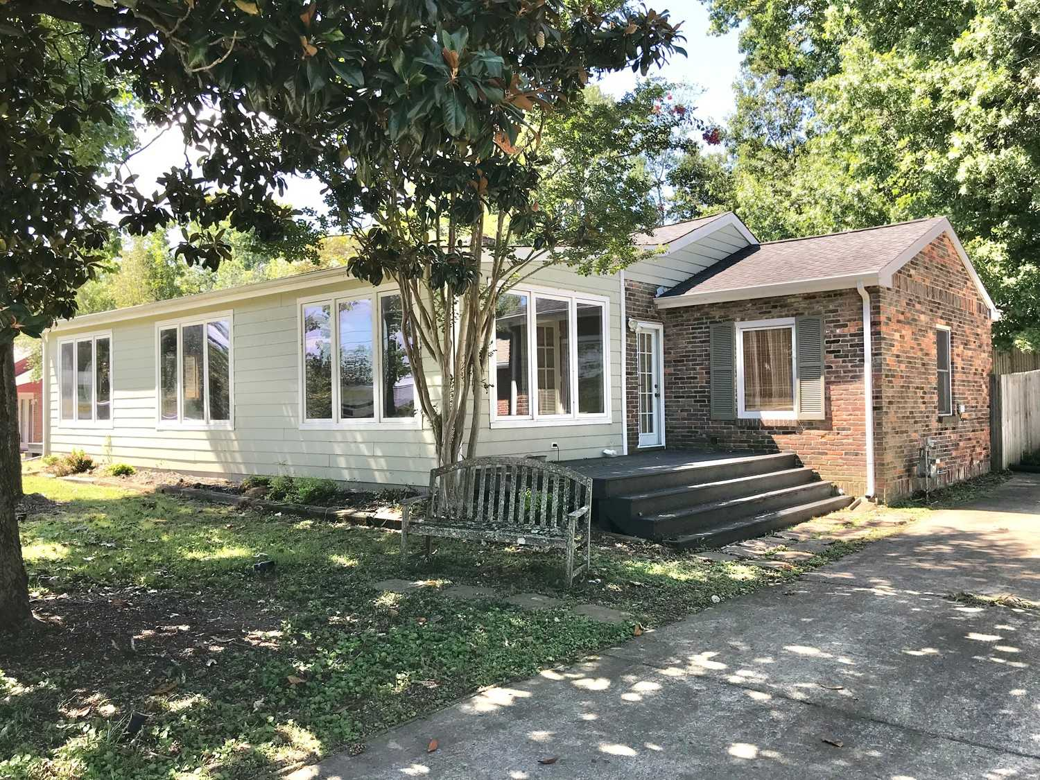 - 3Br/2Ba -  for Sale in Village Of Old Hickory, Old Hickory