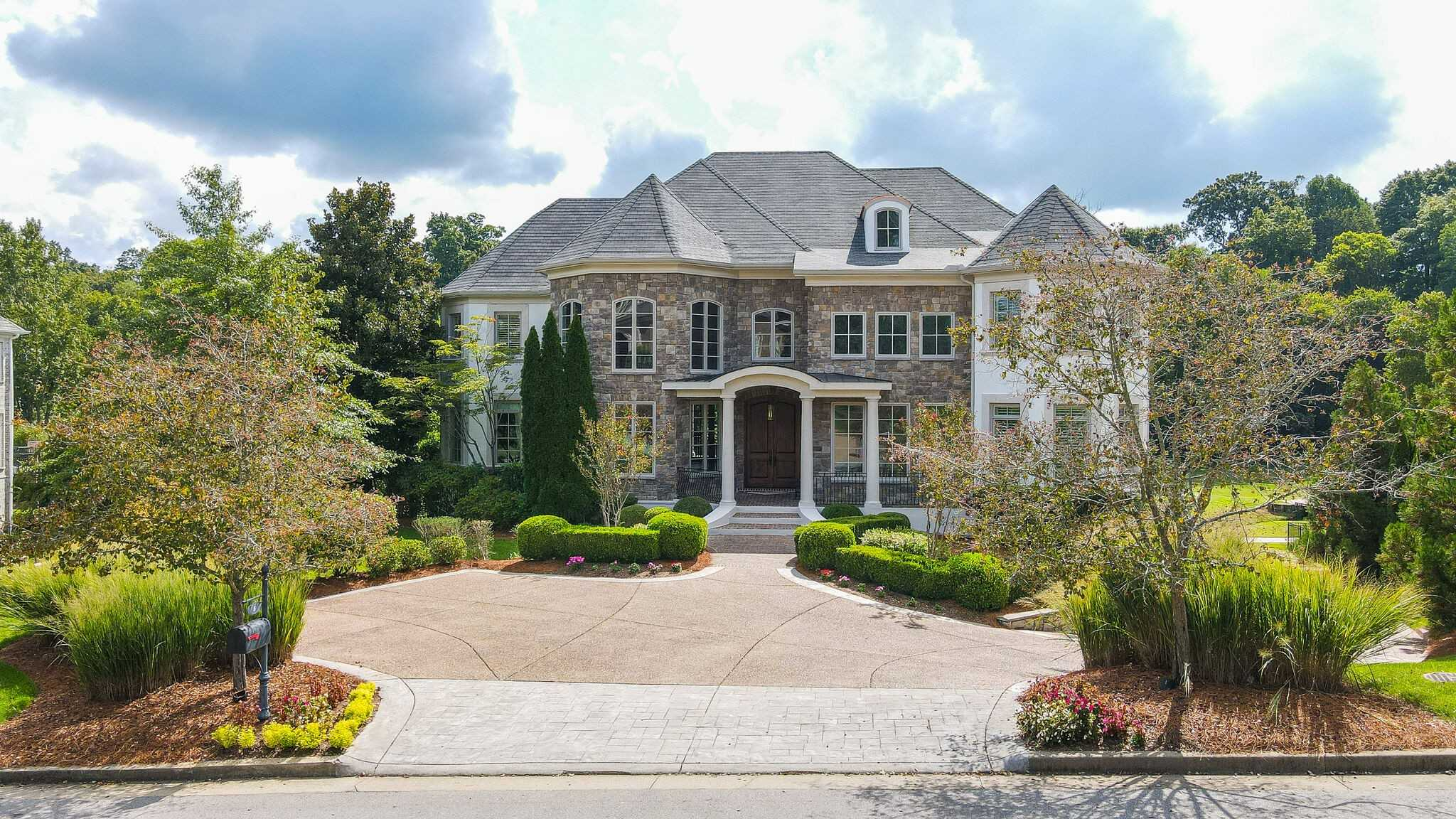 $2,999,000 - 6Br/10Ba -  for Sale in Governors Club Ph 9-b, Brentwood