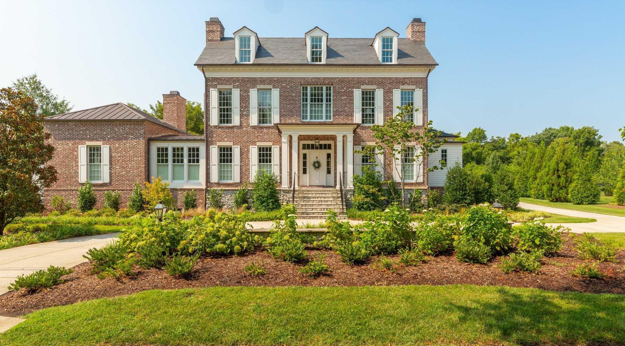$4,489,000 - 5Br/8Ba -  for Sale in Belle Meade, Nashville