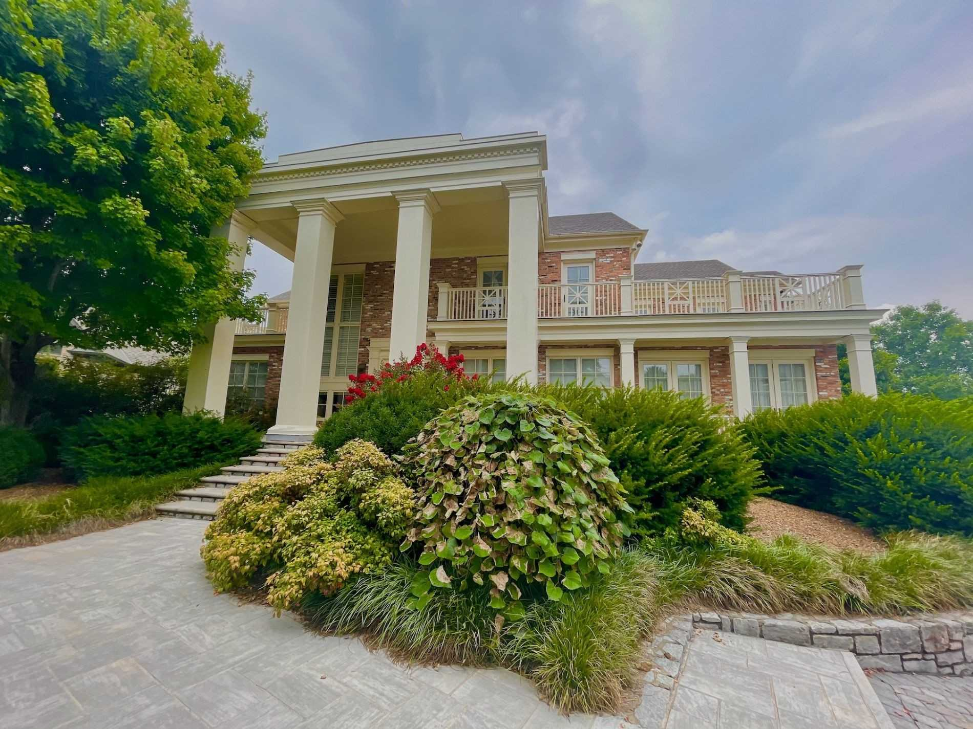 $2,200,000 - 4Br/6Ba -  for Sale in Brandywine Pointe, Old Hickory