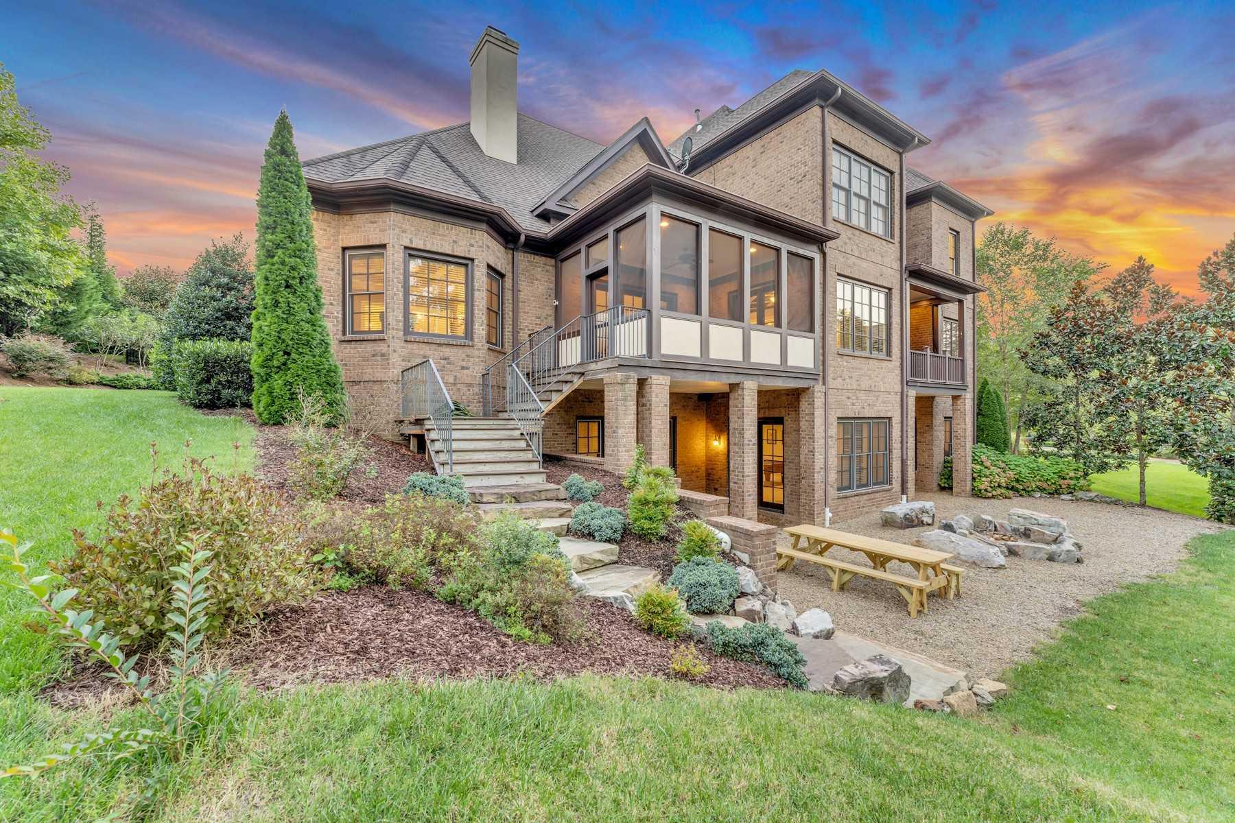 $2,500,000 - 5Br/7Ba -  for Sale in Stockett Creek Sec 1, Nashville