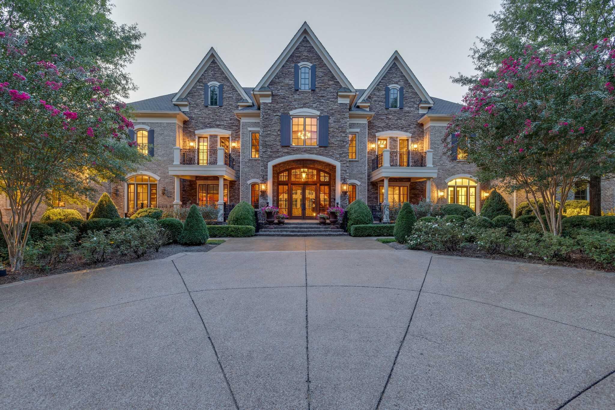 $7,100,000 - 9Br/14Ba -  for Sale in Laurelbrooke Sec 8, Franklin