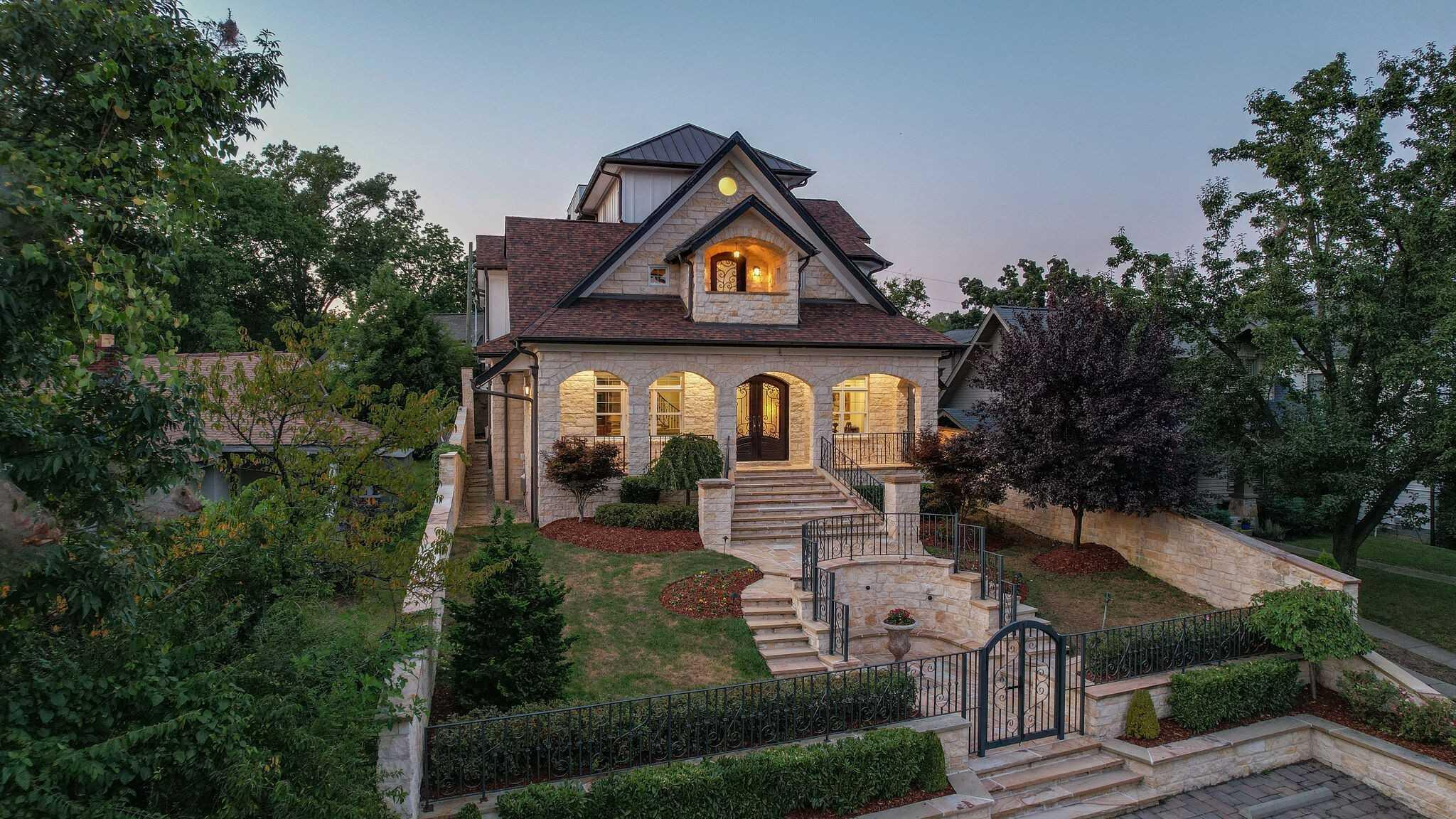 $2,250,000 - 4Br/5Ba -  for Sale in Sylvan Park, Nashville