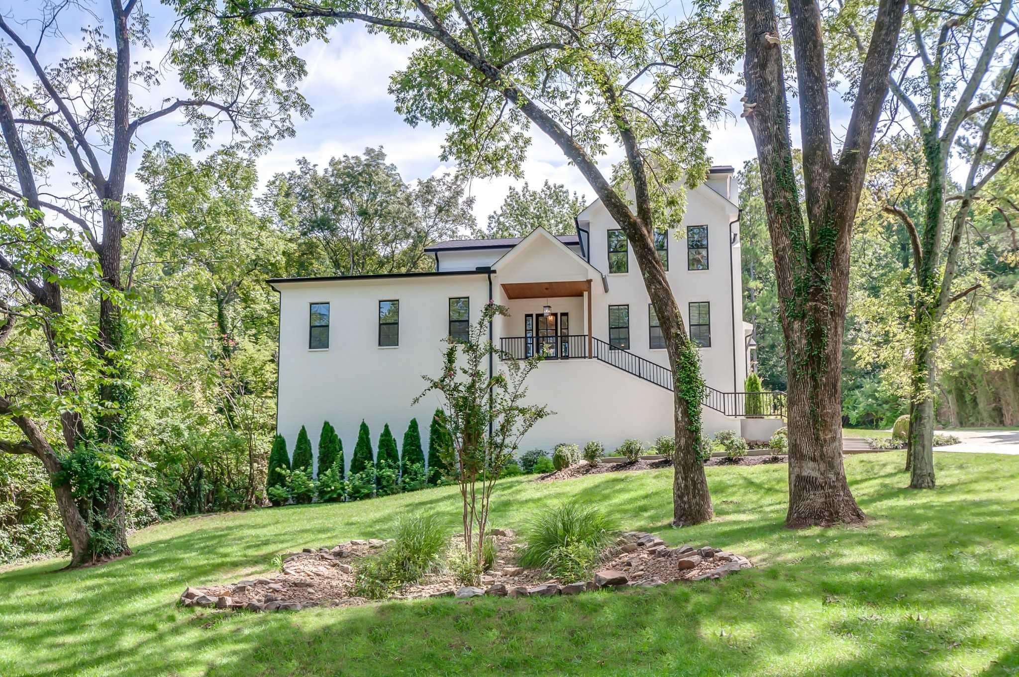 $3,750,000 - 6Br/7Ba -  for Sale in Tyne Meade, Nashville