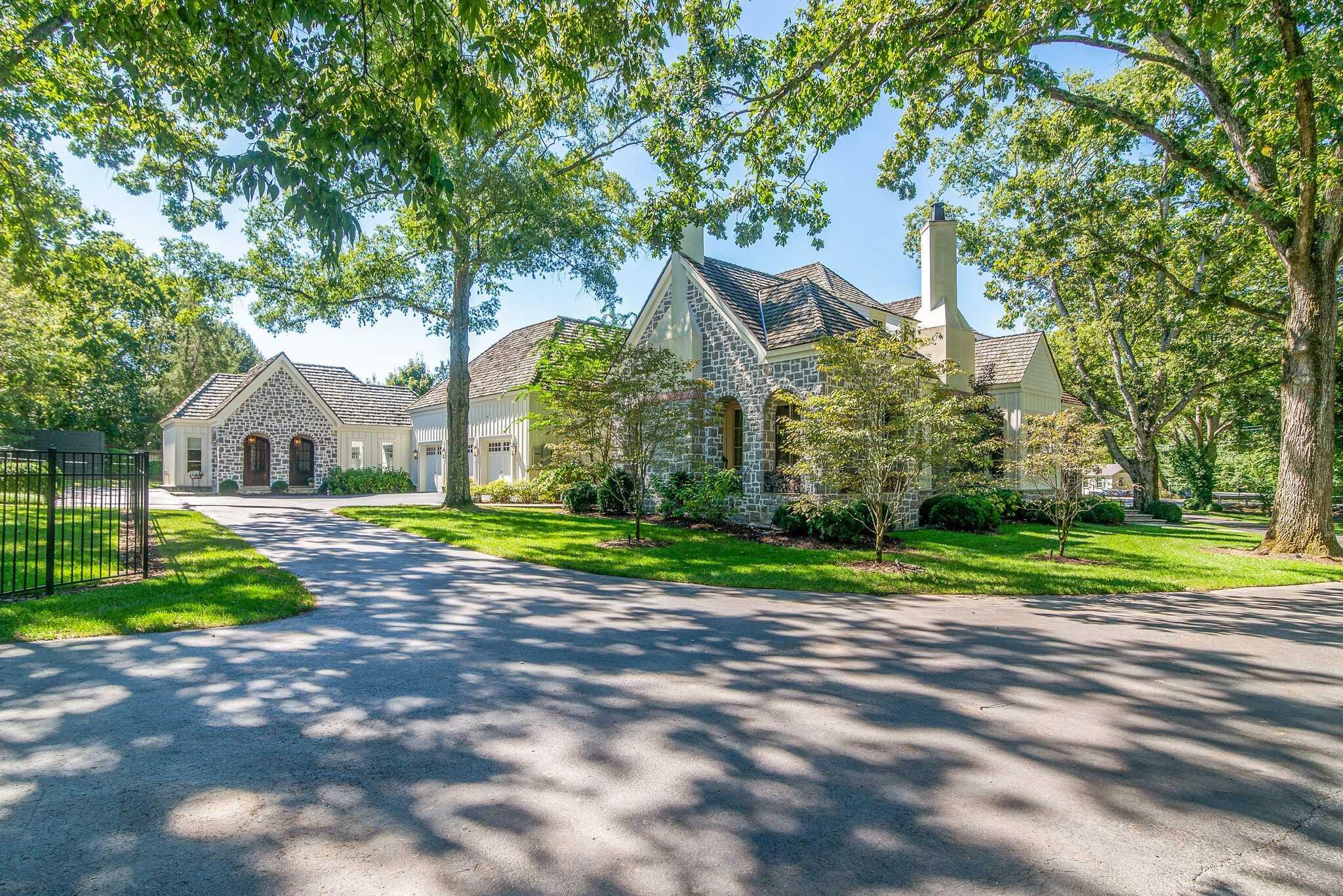 $4,799,000 - 5Br/6Ba -  for Sale in Tyne Meade, Nashville