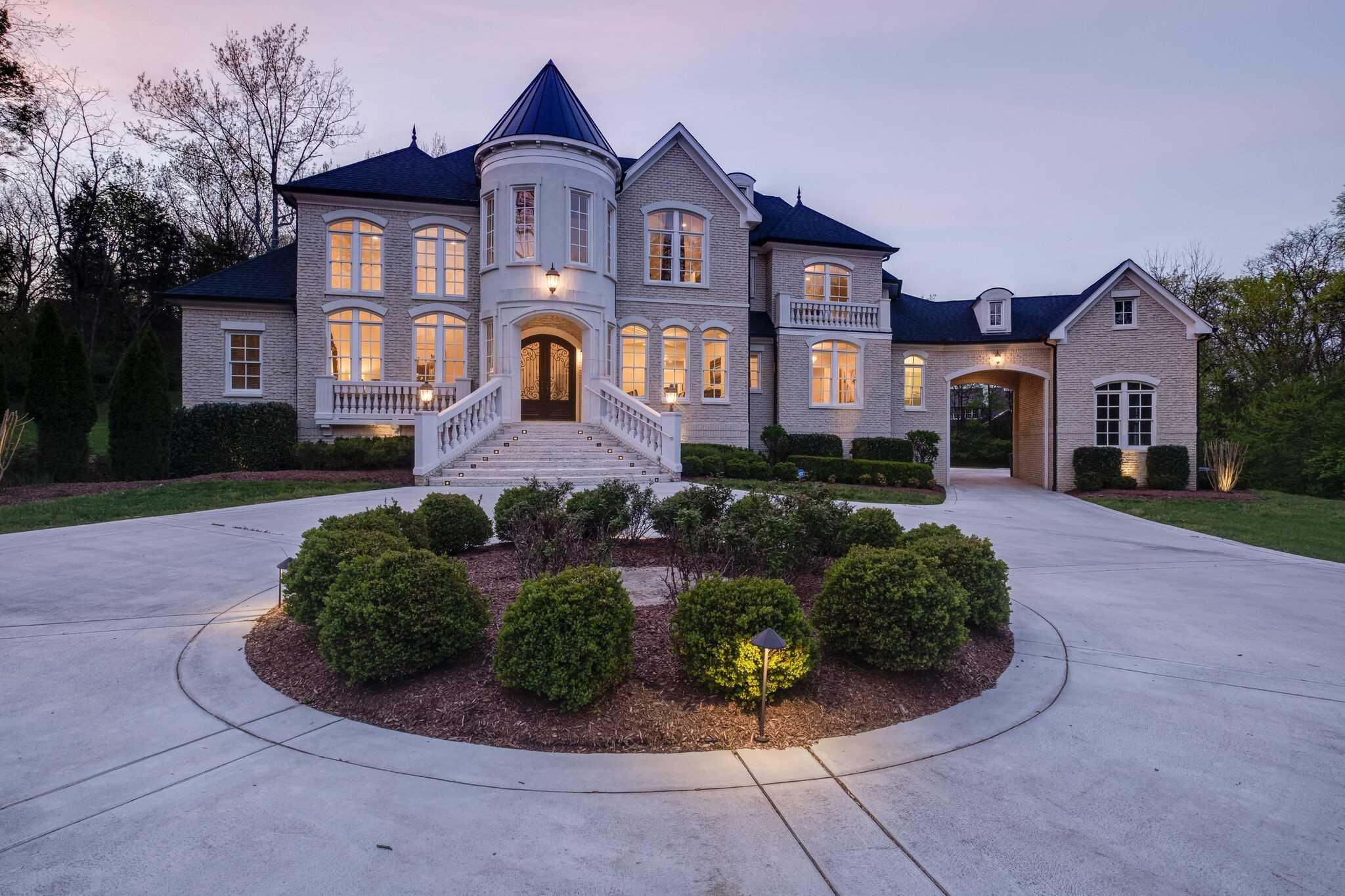 $3,800,000 - 5Br/7Ba -  for Sale in Laurelbrooke Sec 12-b, Franklin