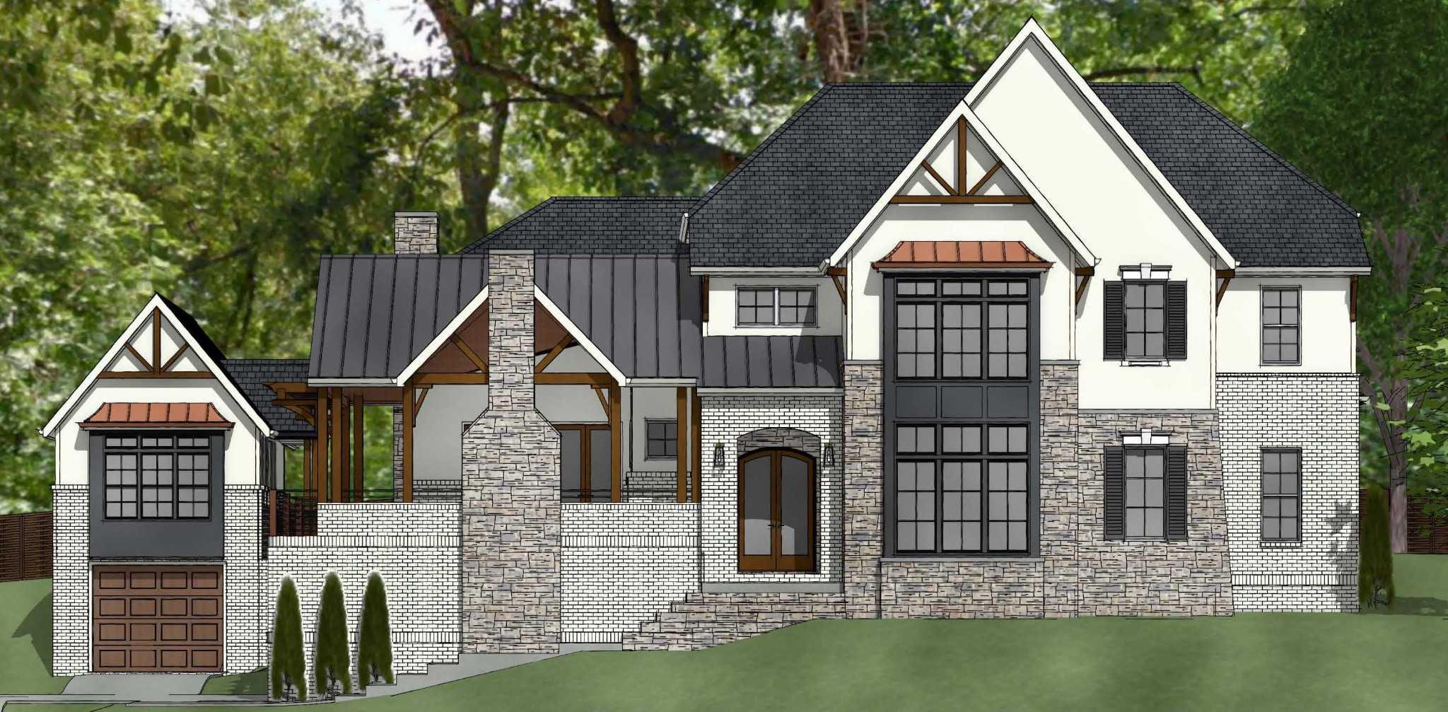 $3,600,000 - 5Br/9Ba -  for Sale in Seven Hills, Nashville