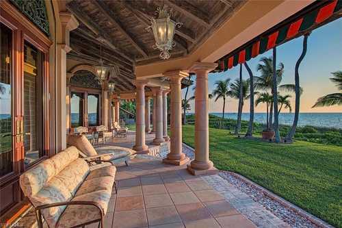 $29,990,000 - 4Br/5Ba -  for Sale in Gordon Drive Estates, Naples