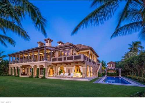 $49,500,000 - 4Br/9Ba -  for Sale in Port Royal, Naples