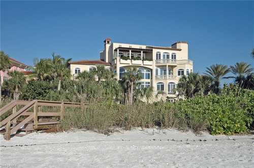 $25,000,000 - 5Br/8Ba -  for Sale in Strand At Bay Colony, Naples