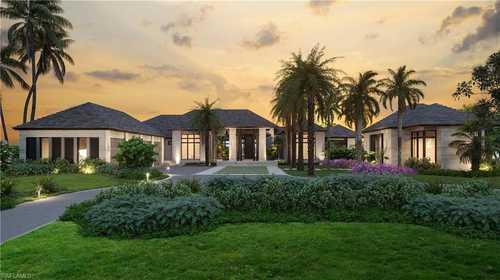 $27,900,000 - 6Br/9Ba -  for Sale in Port Royal, Naples