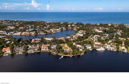 $23,900,000 - Br/0Ba -  for Sale in Port Royal, Naples