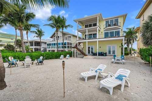 $4,000,000 - 4Br/4Ba -  for Sale in Bonita Beach, Bonita Springs