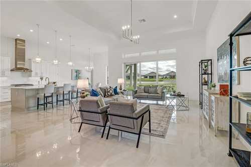$2,349,000 - 4Br/6Ba -  for Sale in Esplanade Lake Club, Fort Myers