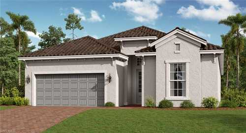 $774,191 - 3Br/3Ba -  for Sale in Vista Wildblue, Fort Myers