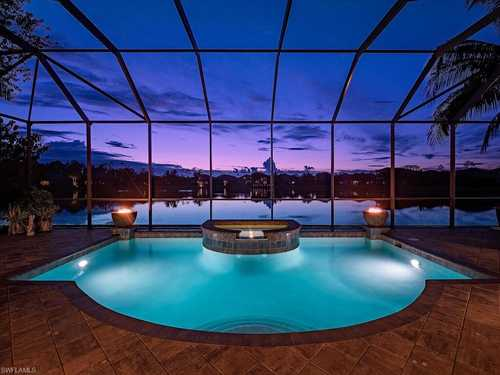 $1,150,000 - 3Br/4Ba -  for Sale in Riverstone, Naples