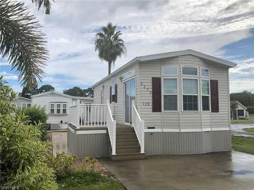 $129,000 - 1Br/1Ba -  for Sale in Leisure Time Campsites, Bonita Springs