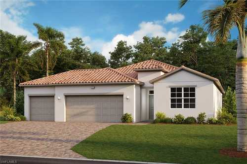 $493,460 - 3Br/2Ba -  for Sale in Herons Glen, North Fort Myers
