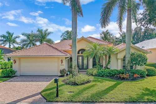 $799,000 - 3Br/3Ba -  for Sale in Villa Tuscany, Bonita Springs