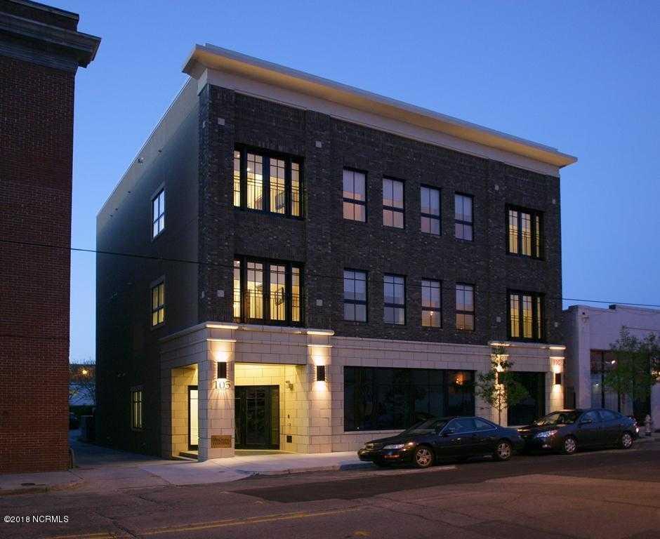 Historic Downtown Wilmington Nc