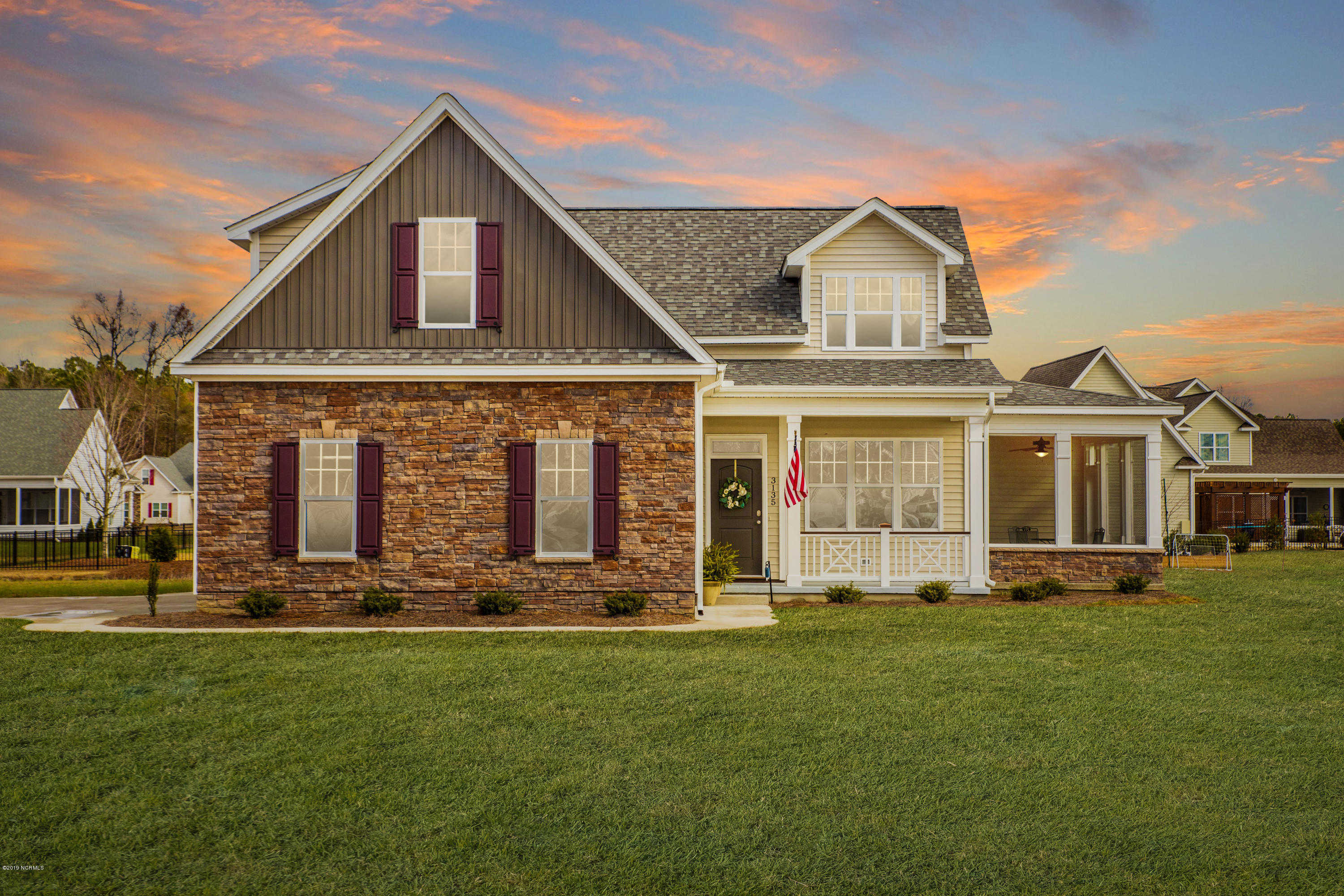 Remarkable Homes For Sale In Greenville Nc Angela Drum Team Realtors Home Interior And Landscaping Spoatsignezvosmurscom