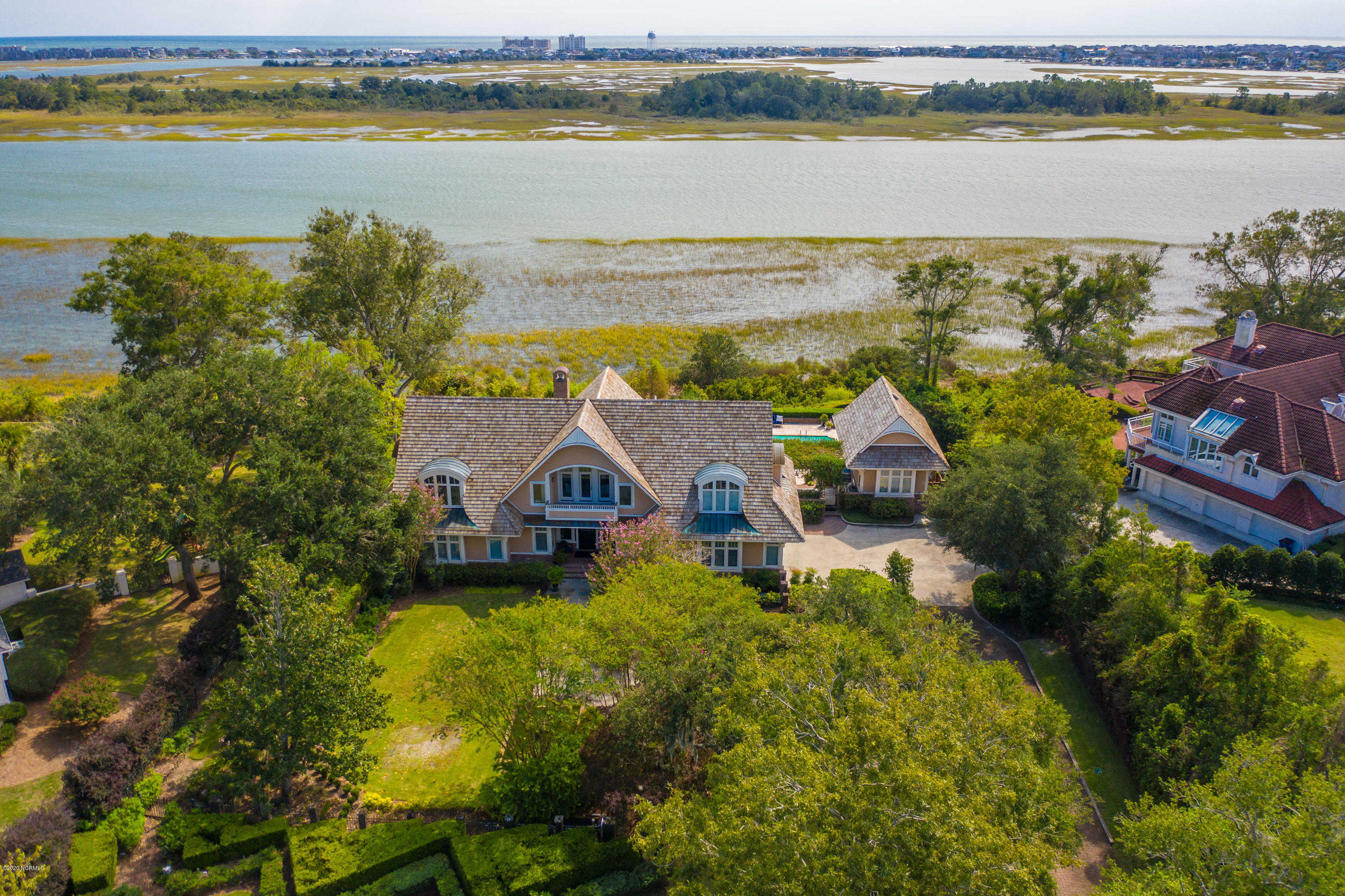 $3,895,000 - 5Br/6Ba -  for Sale in Landfall, Wilmington