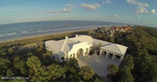 $6,000,000 - 4Br/4Ba -  for Sale in Ponte Vedra Beach, Ponte Vedra Beach