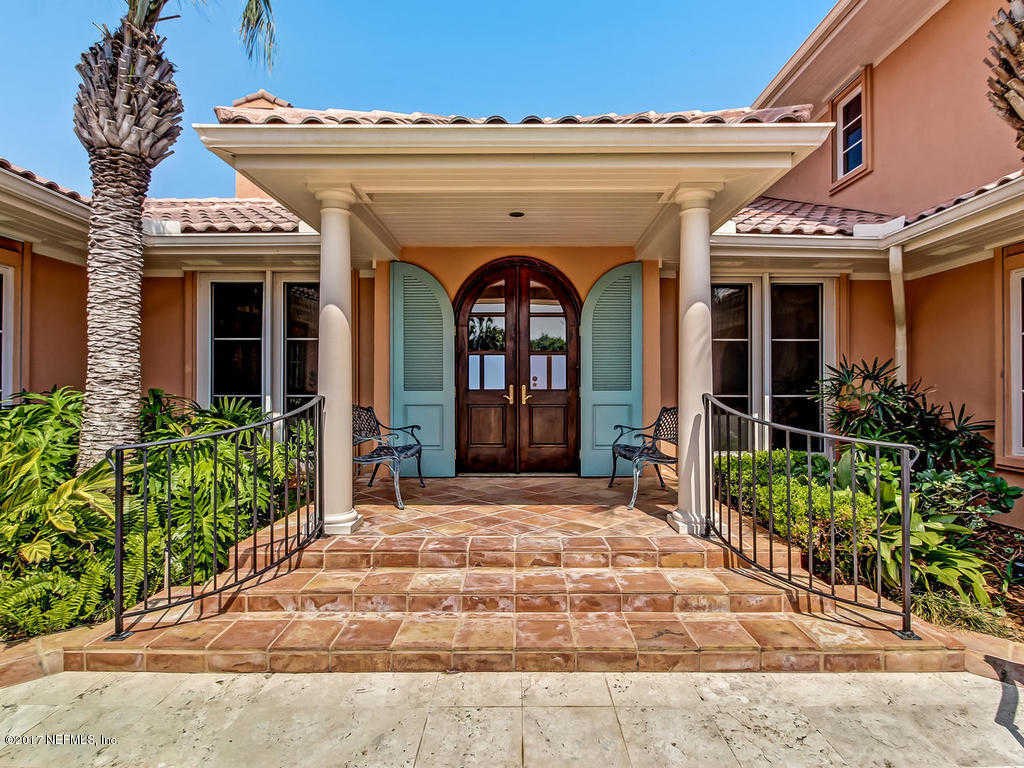 $3,990,000 - 4Br/5Ba -  for Sale in Ponte Vedra Beach, Ponte Vedra Beach
