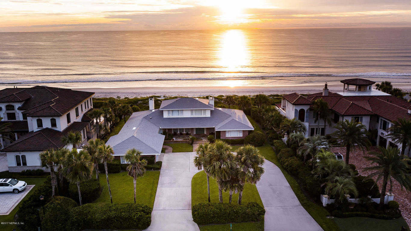 $5,225,000 - 4Br/3Ba -  for Sale in Ponte Vedra, Ponte Vedra Beach