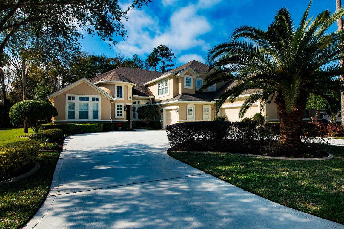 $990,000 - 5Br/6Ba -  for Sale in Plantation Oaks, Ponte Vedra Beach