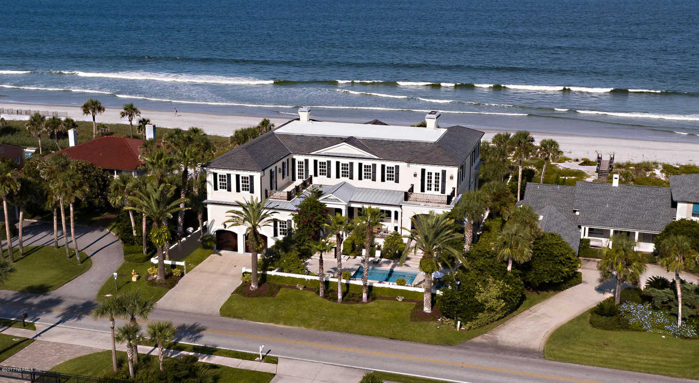 $13,400,000 - 7Br/9Ba -  for Sale in Old Ponte Vedra, Ponte Vedra Beach