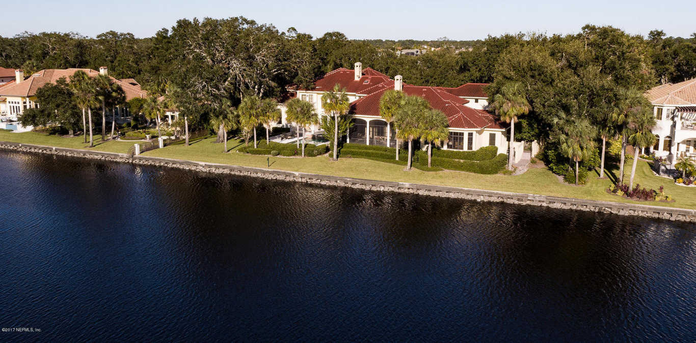 $3,925,000 - 5Br/9Ba -  for Sale in Marsh Landing, Ponte Vedra Beach