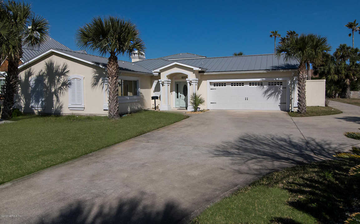 $1,200,000 - 5Br/5Ba -  for Sale in Ponte Vedra, Jacksonville Beach