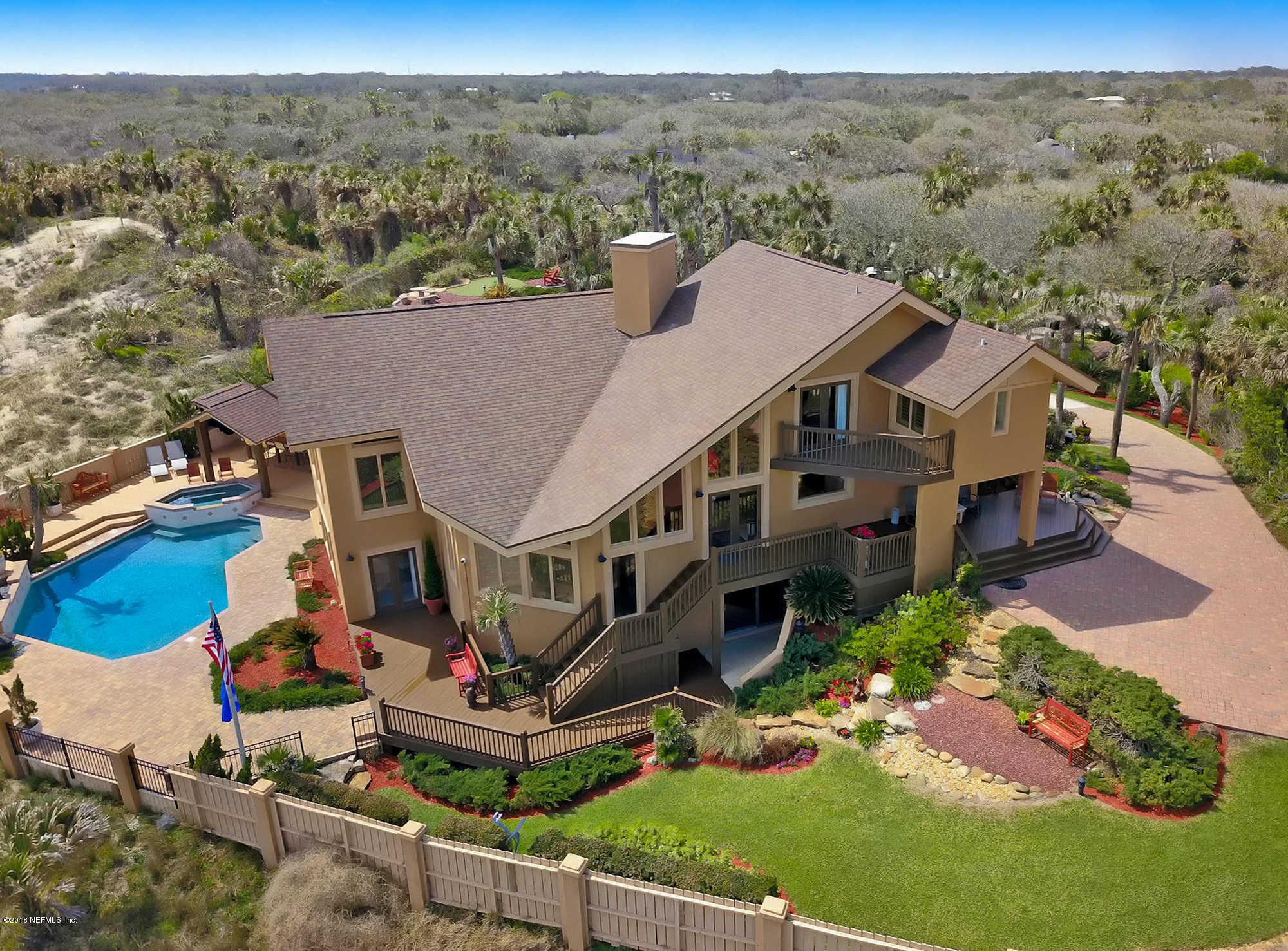 $3,899,000 - 4Br/5Ba - for Sale in Oceanfront Dunes, Ponte Vedra Beach