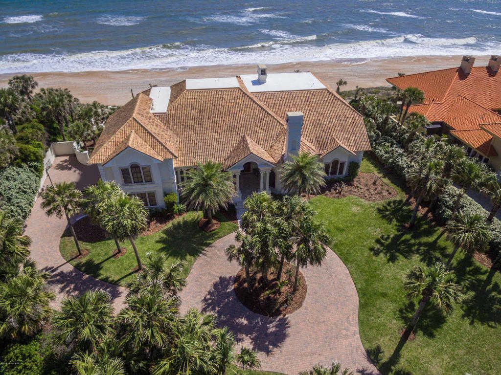 $5,275,000 - 5Br/9Ba -  for Sale in Ponte Vedra Beach, Ponte Vedra Beach